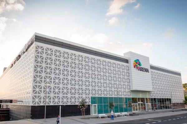 arena nahariya mall