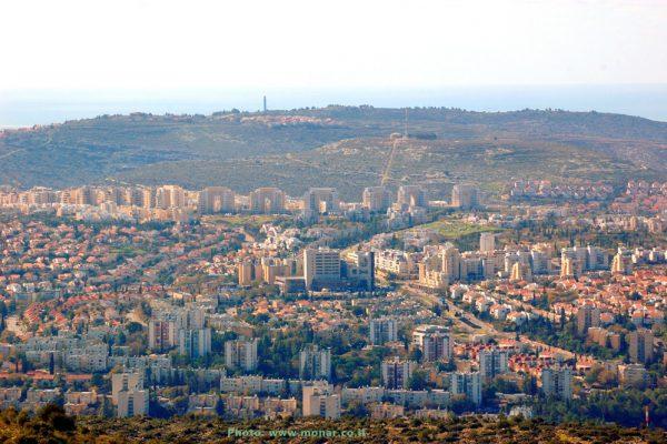 karmiel city